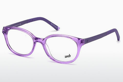 Óculos de design Web Eyewear WE5264 081