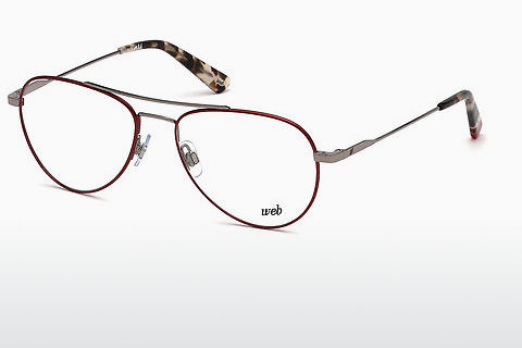 Óculos de design Web Eyewear WE5273 012