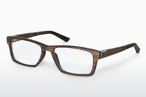 Óculos de design Wood Fellas Maximilian (10901 walnut)