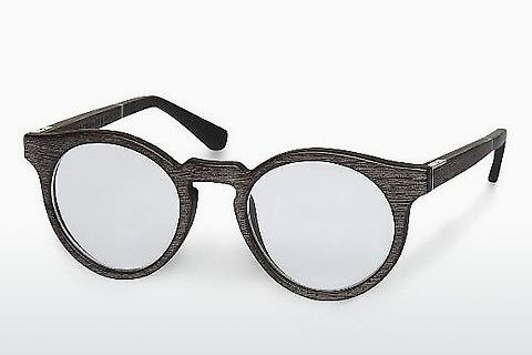 Óculos de design Wood Fellas Stiglmaier (10902 black oak)