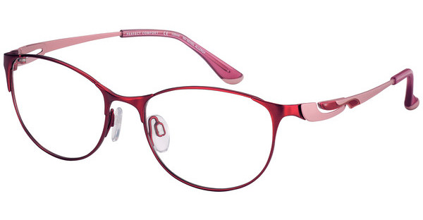 Charmant   CH10607 RE red