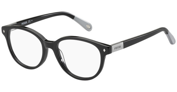 Fossil   FOS 6046 807 BLACK