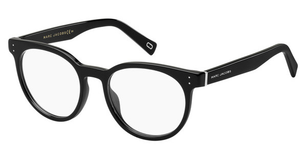 Marc Jacobs   MARC 126 807 BLACK