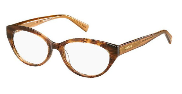 Max Mara   MM 1227 C7C WOOD CHMP