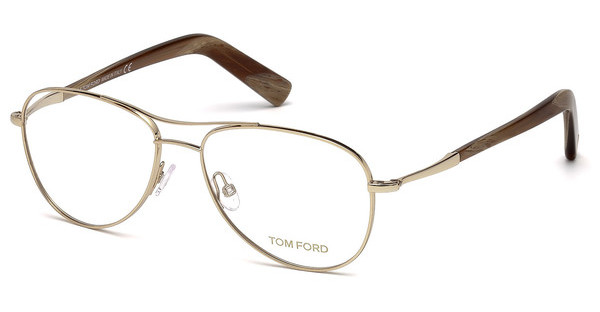 Tom Ford   FT5396 028 rosé