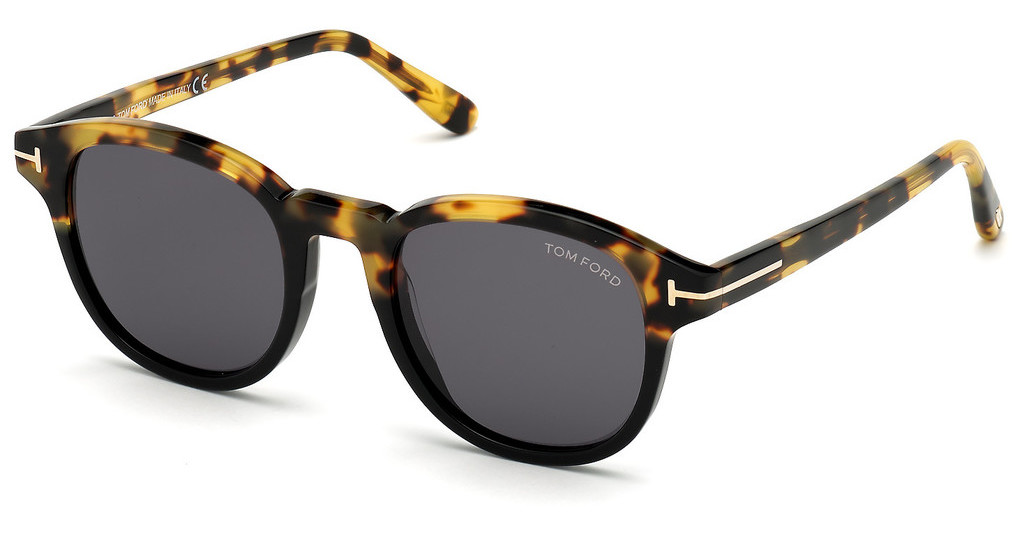 Tom Ford   FT0752 56A grauhavanna