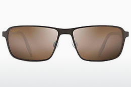 Óculos de marca Maui Jim Glass Beach H748-01M