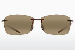 Óculos de marca Maui Jim Lighthouse H423-26