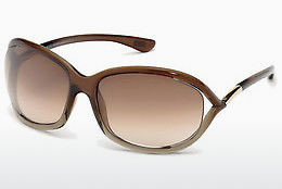 Óculos de marca Tom Ford Jennifer (FT0008 38F)