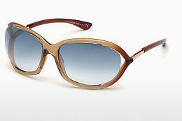 Óculos de marca Tom Ford Jennifer (FT0008 45P)