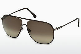 Óculos de marca Tom Ford Dominic (FT0451 49K)