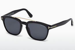 Óculos de marca Tom Ford Holt (FT0516 01A)