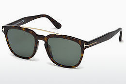Óculos de marca Tom Ford Holt (FT0516 52R)