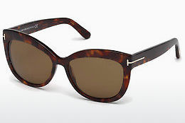Óculos de marca Tom Ford Alistair (FT0524 54H)