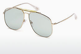 Óculos de marca Tom Ford FT0557 28V