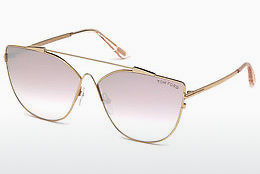 Óculos de marca Tom Ford FT0563 33Z