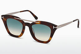 Óculos de marca Tom Ford FT0575 53P - Havanna, Yellow, Blond, Brown