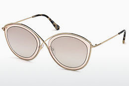Óculos de marca Tom Ford FT0604 47G