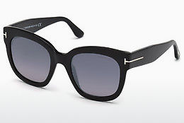 Óculos de marca Tom Ford FT0613 01C