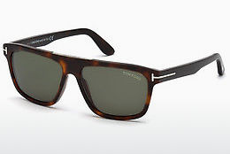 Óculos de marca Tom Ford FT0628 52N