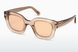 Óculos de marca Tom Ford FT0659 45G