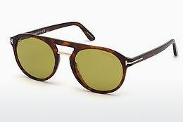 Óculos de marca Tom Ford FT0675 54N