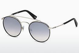 Óculos de marca Web Eyewear WE0188 14C - Cinzento, Shiny, Bright