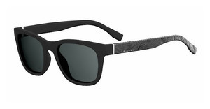 Boss BOSS 0830/S DL5/IR GREYMTT BLACK