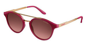 Carrera CARRERA 123/S W23/M2 BROWN PINK SFCHERRY GD