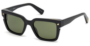 Dsquared DQ0269 01N
