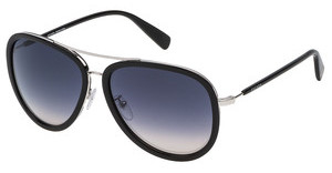 Escada SES911 700X BLUE GRADIENT SMOKESHINY BLACK
