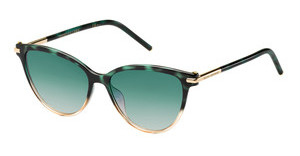 Marc Jacobs MARC 47/S TOZ/08 ORGA B.6TEAL PINK