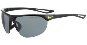 Nike NIKE CROSS TRAINER EV0937 001 BLACK/VOLT WITH GREY W/SILVER FLASH  LENS