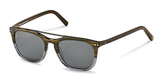 Rocco by Rodenstock RR328 C brown grey structured