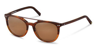 Rocco by Rodenstock RR329 B brown structured