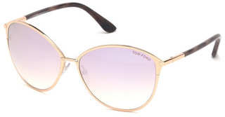 Tom Ford FT0320 28Z rosé
