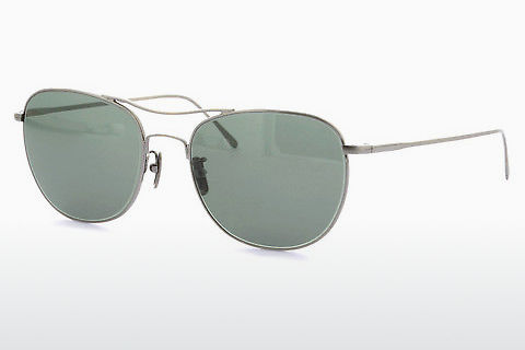 Óculos de marca Lunor Aviator II P6 AS-Zeiss