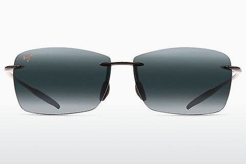 Óculos de marca Maui Jim Lighthouse 423-02