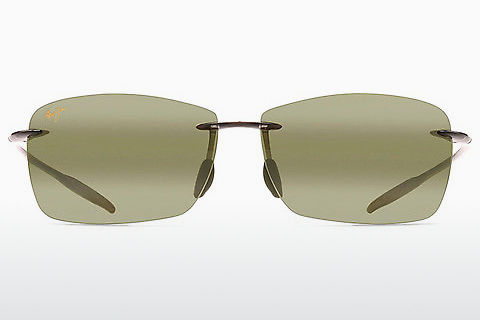Óculos de marca Maui Jim Lighthouse HT423-11