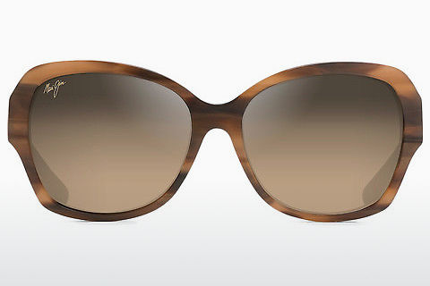 Óculos de marca Maui Jim Swaying Palms HS530-93