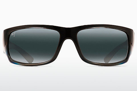 Óculos de marca Maui Jim World Cup 266-03F