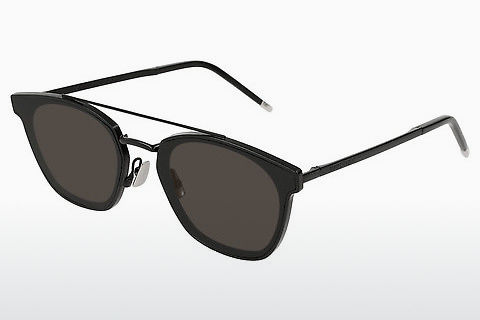 Óculos de marca Saint Laurent SL 28 METAL 001