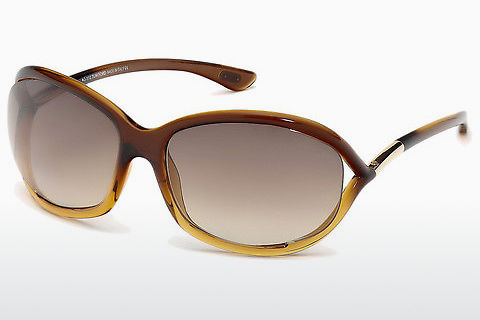 Óculos de marca Tom Ford Jennifer (FT0008 50F)