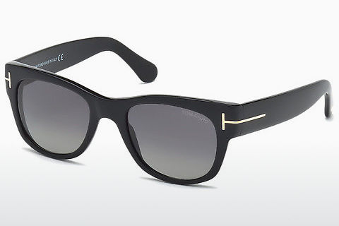 Óculos de marca Tom Ford Cary (FT0058 01D)