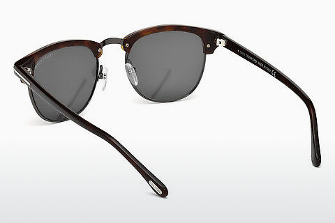 Óculos de marca Tom Ford Henry (FT0248 52A)
