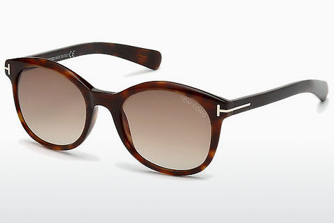 Óculos de marca Tom Ford Riley (FT0298 52F)