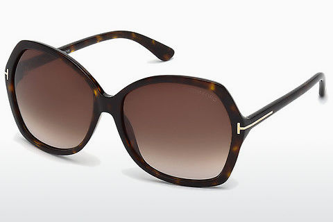 Óculos de marca Tom Ford Carola (FT0328 52F)