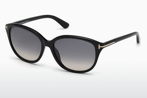 Óculos de marca Tom Ford Karmen (FT0329 01B)