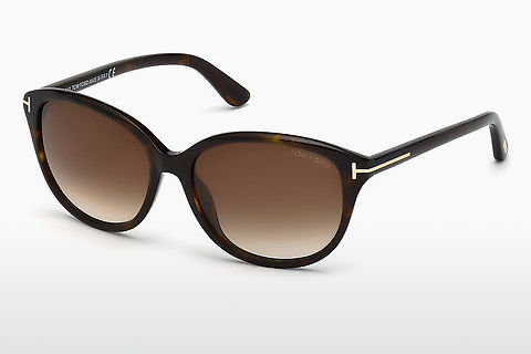 Óculos de marca Tom Ford Karmen (FT0329 52F)