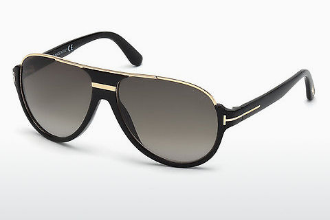 Óculos de marca Tom Ford Dimitry (FT0334 01P)